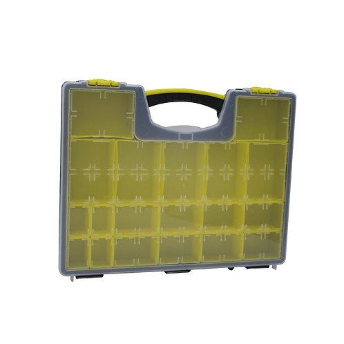 906015  Plastic Parts Organizer