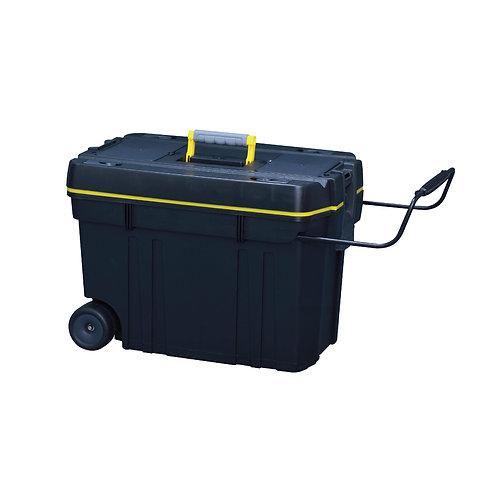 906002   Plastic Rolling Wheeled Tool Box