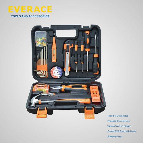 916011   21pc Level Ruler Tools Set