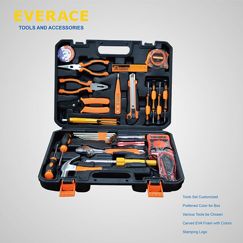 916013    33pc Electrician Tools Set
