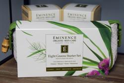Try an Eminence Organic Skin Care Starter Kit