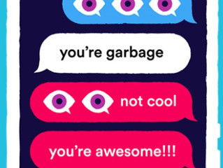 Fighting Online Bullying, One Emoji At A Time