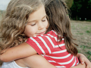 8 Ways to Teach Empathy to Your Child