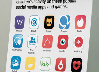 17 Apps and Websites Kids Are Heading to After Facebook