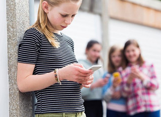Cyberbullying is now a crime in Michigan punishable by jail time