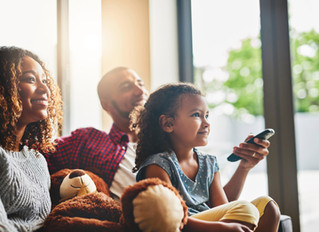 Parents now spend more time on Netflix than they do bonding with their kids