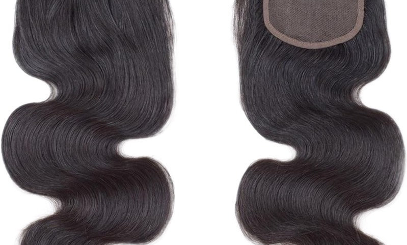 Body Wave HD Lace Closure