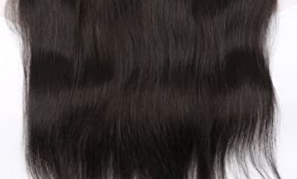 13x4 Straight Frontal