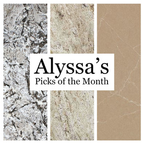 Alyssa's Picks of the Month for October