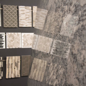 Countertop Finishes: Polished, Honed, or Leather?