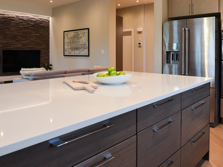 Cleaning your Stone Countertops