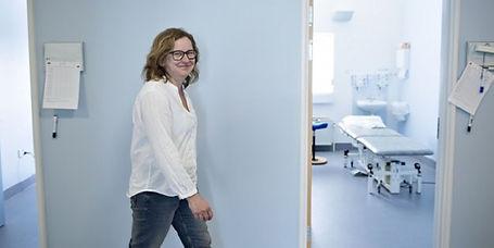Dorte Melgaard, PhD
