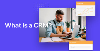 What Is a CRM? A Beginner's Guide
