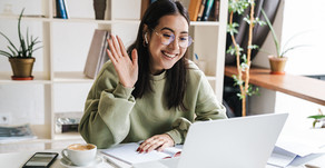 How to Ace a Remote Video Interview