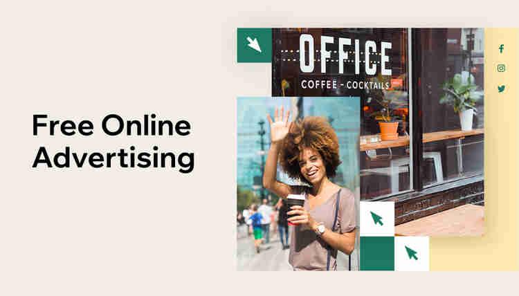 Free advertising sites