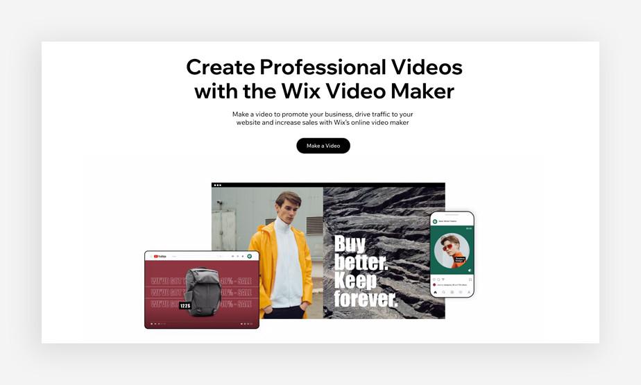 types of marketing: video marketing