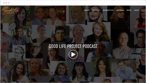 En iyi motivasyonel podcast'ler: İyi Yaşam Projesi