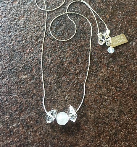 Activation Necklace - LIGHT Body