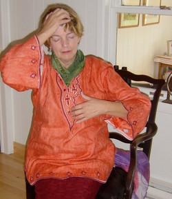 Janet Caldwell - Body Talk