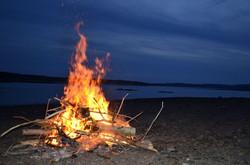 Beach Bonfire3