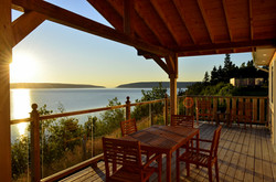 Eagle View Cottage