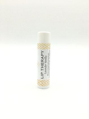 Lip Therapy- LavenderVanilla
