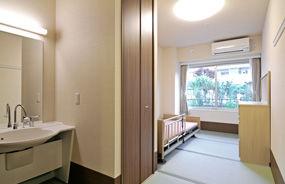 ユニット居室