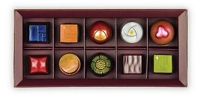 Nakamura Chocolates Australian Box