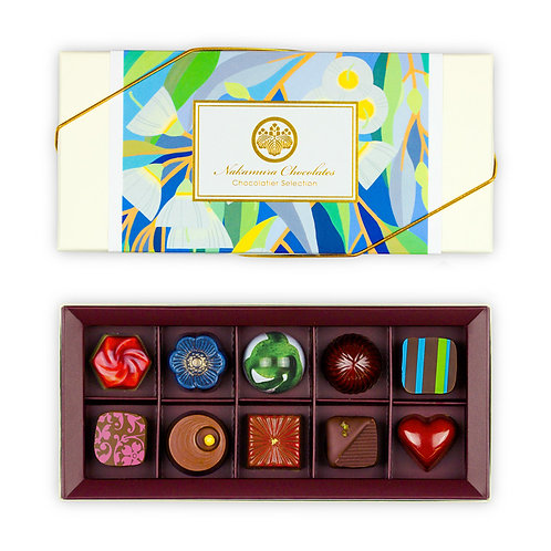 Chocolatier Selection