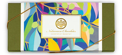 Nakamura Chocolates Celebration Box