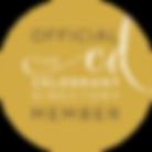 Celebrant Directory Official Logo