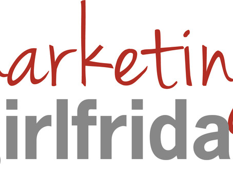 So why might you need a Marketing Girl Friday?