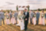 Outdoor wedding Celebrant Cornwall