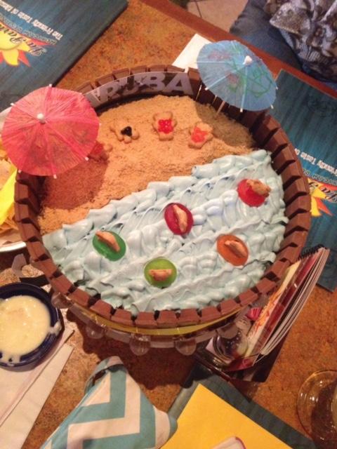 aruba cake2