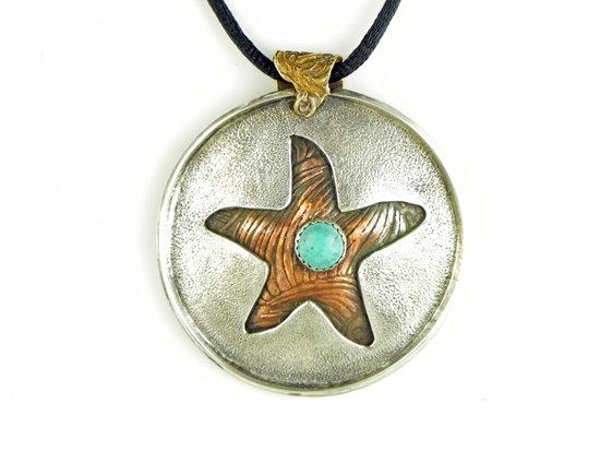 Starfish in the Sun