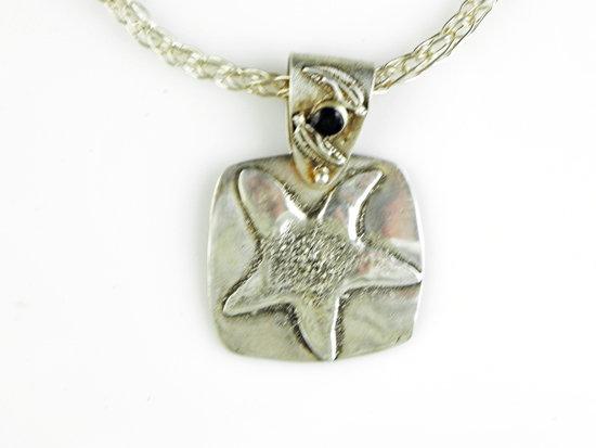 Sandy Starfish
