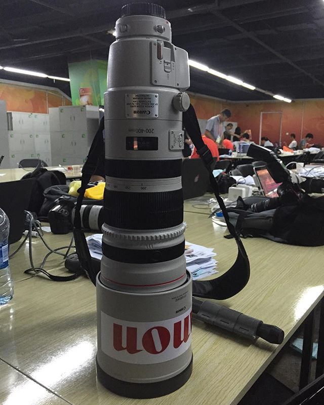 Thanks to Canon for the use of this 200-400mm Lens with a 1.4x Magnifier
