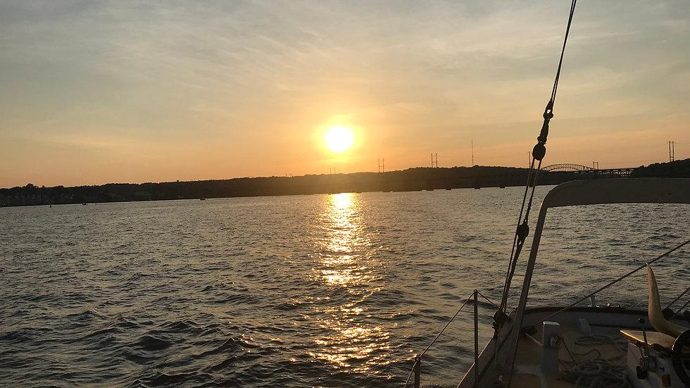 2 Hour Sunset Cruise