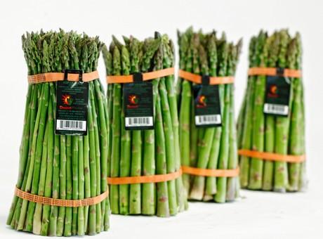 Desert Farms announces launch of organic green asparagus line