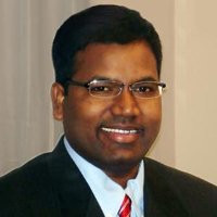 Dr.. Venkat Maroju, SourceTrace Chief Executive Officer