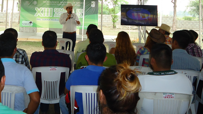 Youth Feeding the Future: addressing the challenges faced by future Mexican agriculture students