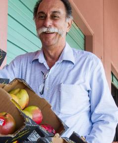 Carlos Zambito, General Manager