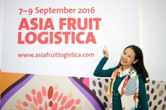 Tucuman's lemons conquer Asia