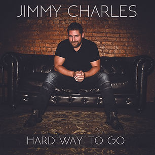 Hard Way to Go Album