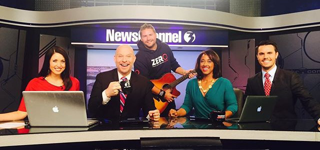 Love these anchors on Channel 3 in Va.jp