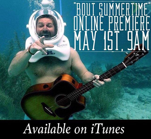 _Bout Summertime_ Now Available early sa