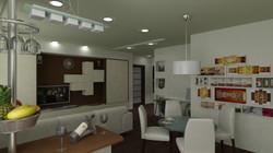 Дизайн кухни, дизайн квартиры