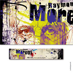 Raymond Moretti  © ardesignwork
