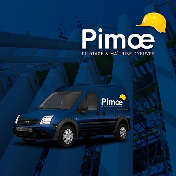 Pimoe © ardesignwork