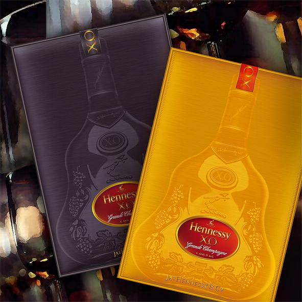 Hennessy © ardesignwork